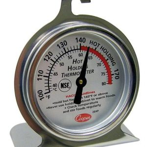 Holding Cabinet Thermometer 20320