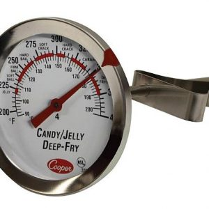 Candy/Deep-Fry Thermometer 20100