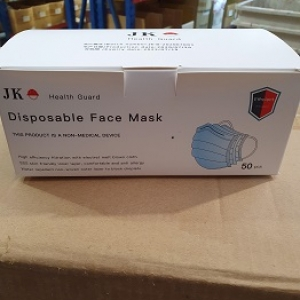 Face Masks (pkt of 50)